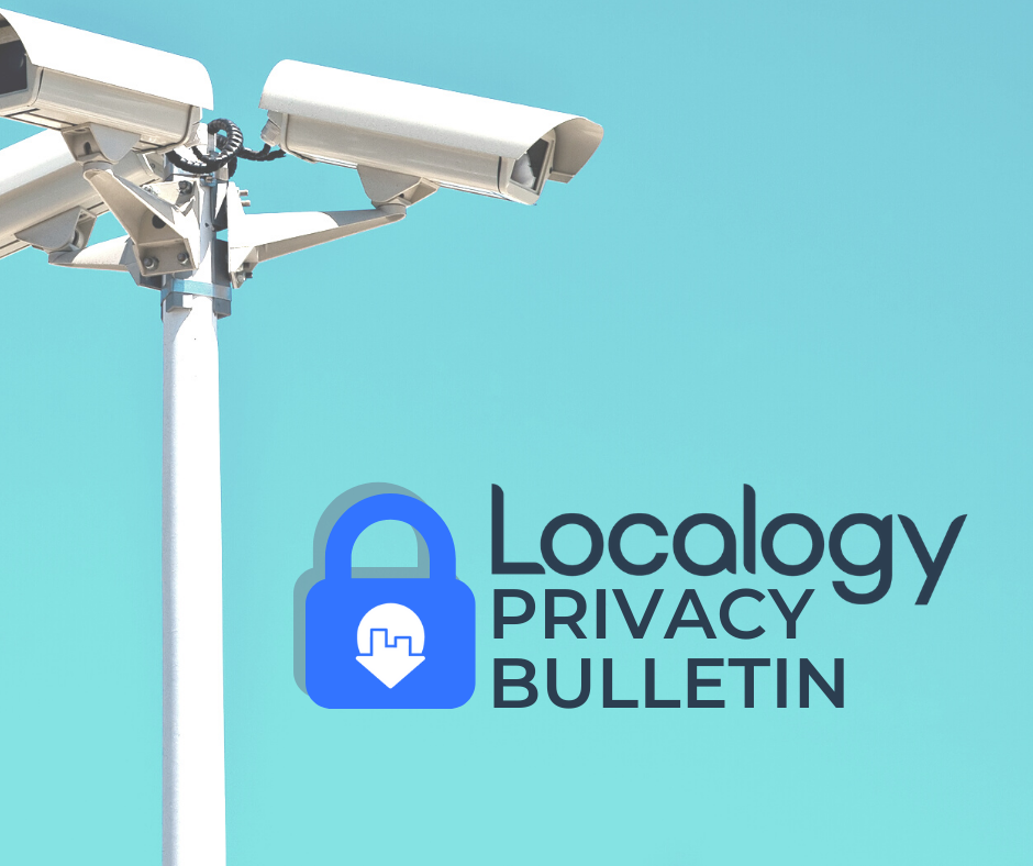 Localogy Privacy Project Launch FACEBOOK