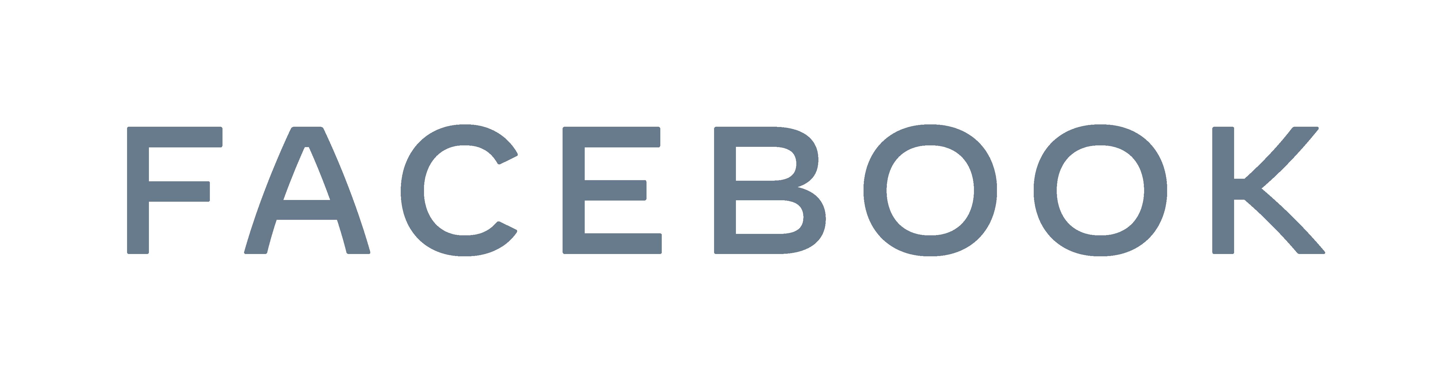 FACEBOOK_Company Logo